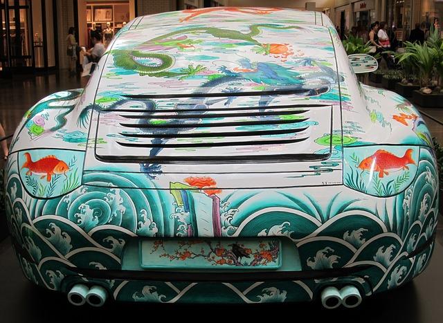 פחחות וצבע לרכב קריות